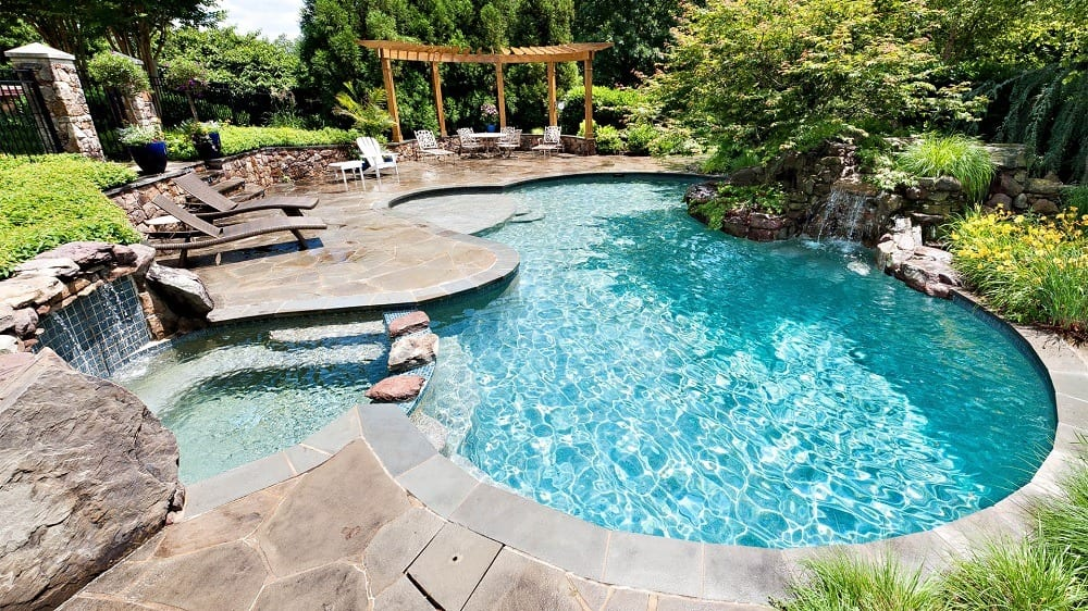 Tips For Maintaining A Healthy Swimming Pool Medallion Energy