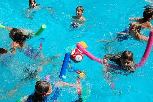 40 Swimming Pool Games For Kids And Adults Medallion Energy