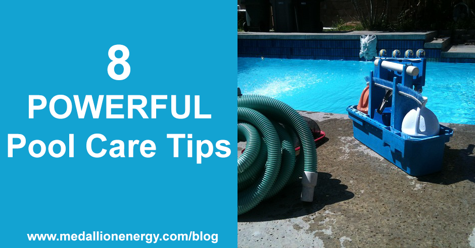 8 powerful pool care tips pool heat pumps pool heater