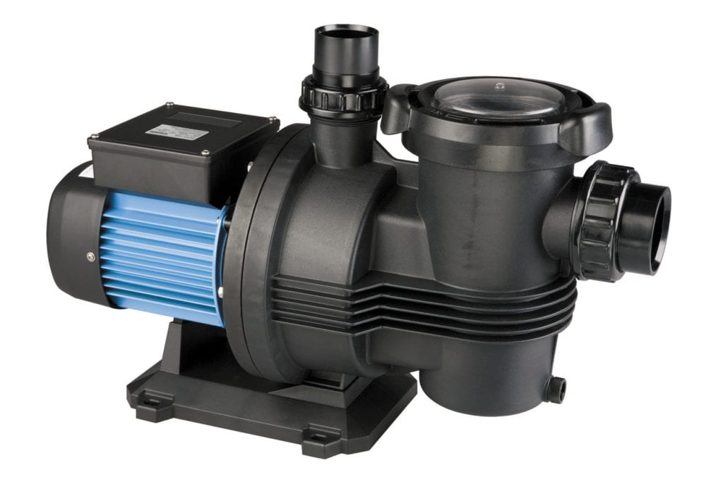 How Long Does a Pool Pump Last? | Pool Pump Life Expectancy