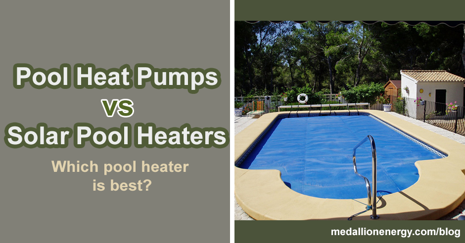Pool heat pumps vs solar pool heaters which heater is - Heated swimming pool running costs ...