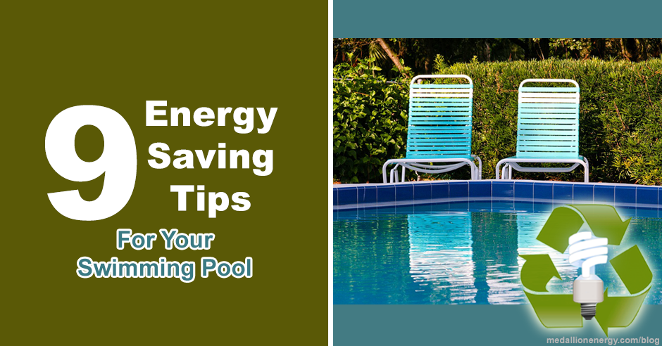 9 Energy Saving Tips For Swimming Pools You Need To Know