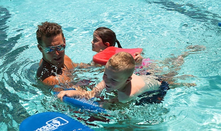 Water safety tips home pool safety - Swimming pool industry statistics ...