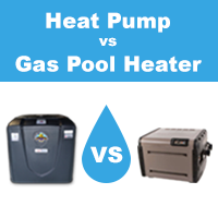 Pool heat pumps pool heater repair parts medallion energy for Heat pump vs gas heaters for swimming pool reviews