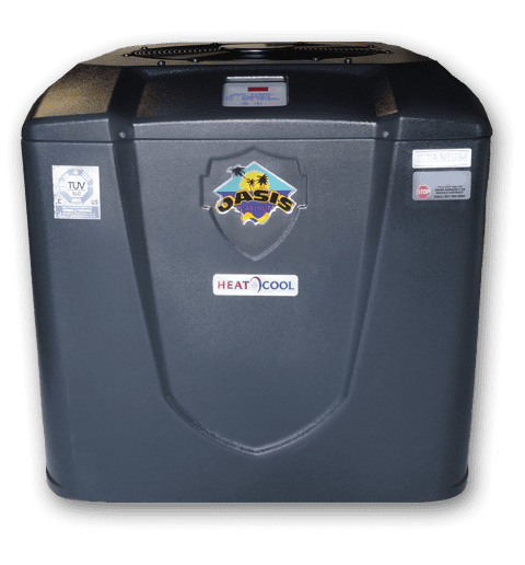 How To Size A Pool Heat Pump Heat Pump Sizing
