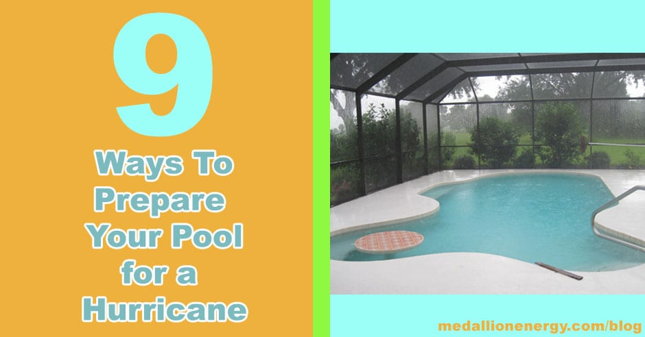 how to prepare yourself for a hurricane