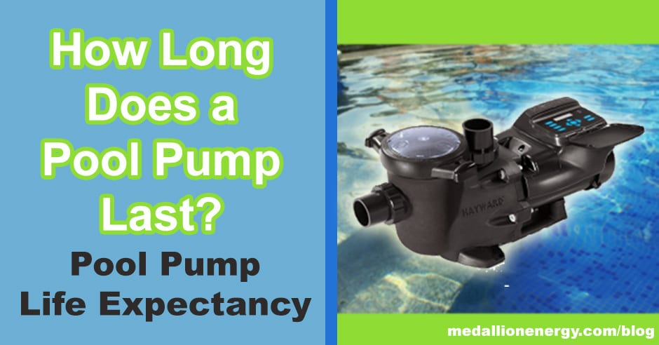 How long does a pool pump last pool pump life expectancy for How long does the nutribullet motor last