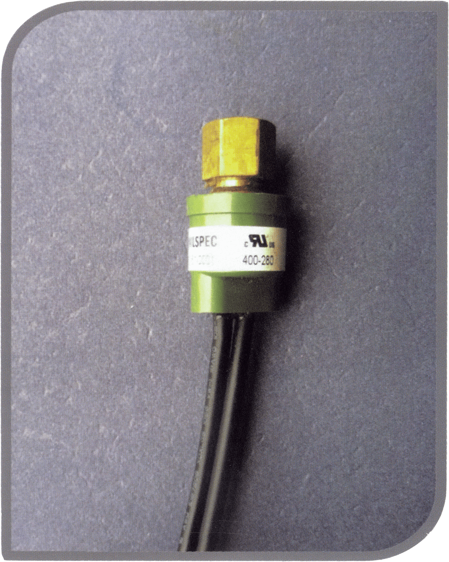 pool heater high pressure switch