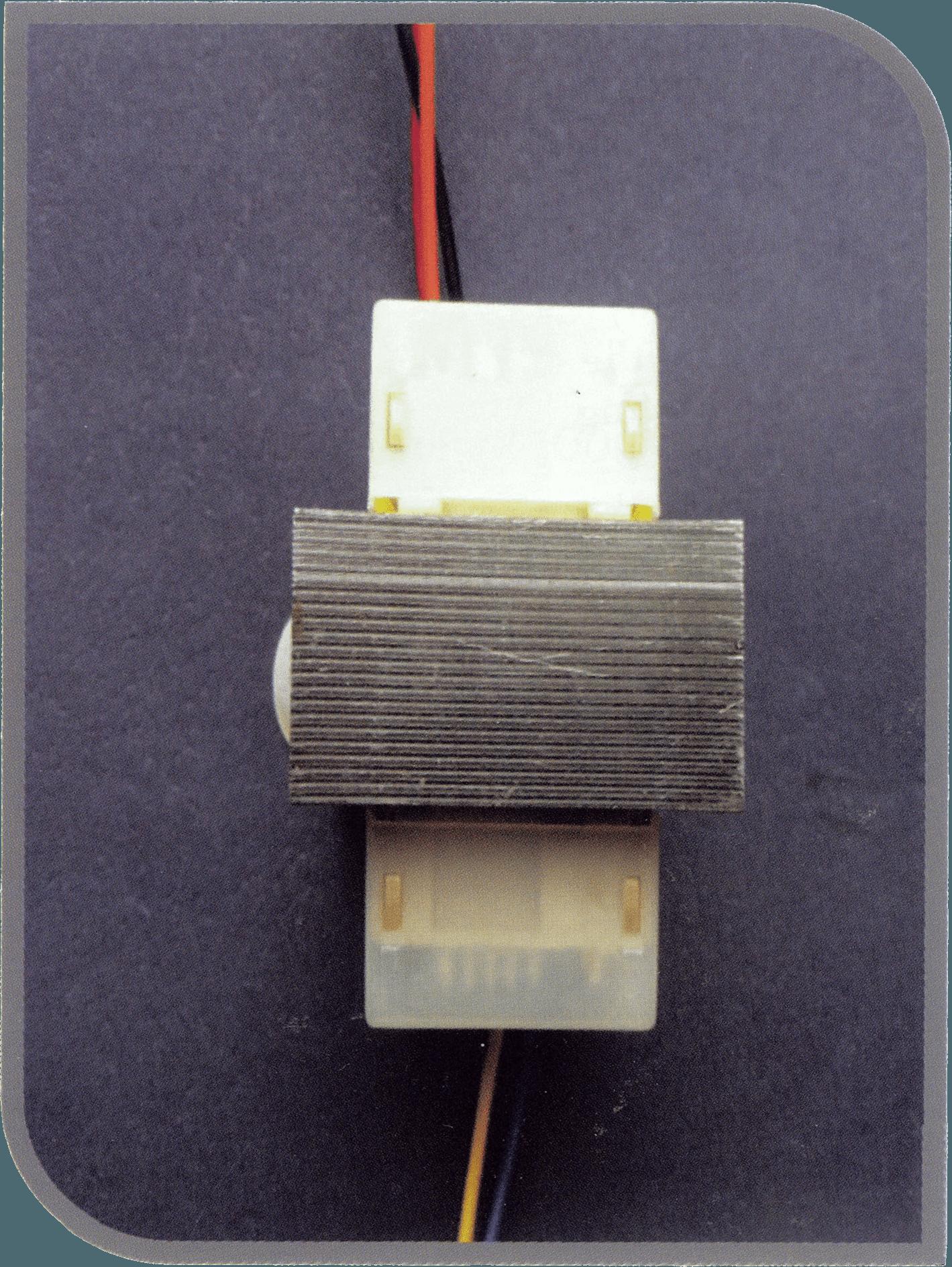 pool heater transformer