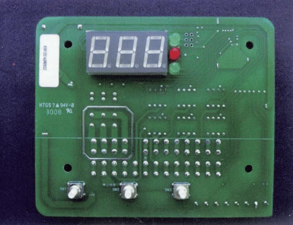 Aquacomfort Heat Pump Control Board Viconics Built To Last