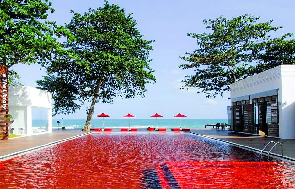 17 Epic Swimming Pools Around The World Pool Heat Pumps