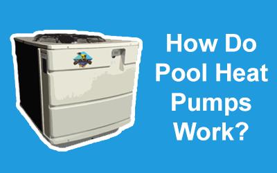 Pool Heaters Pool Heat Pumps In Ground Pool Heaters