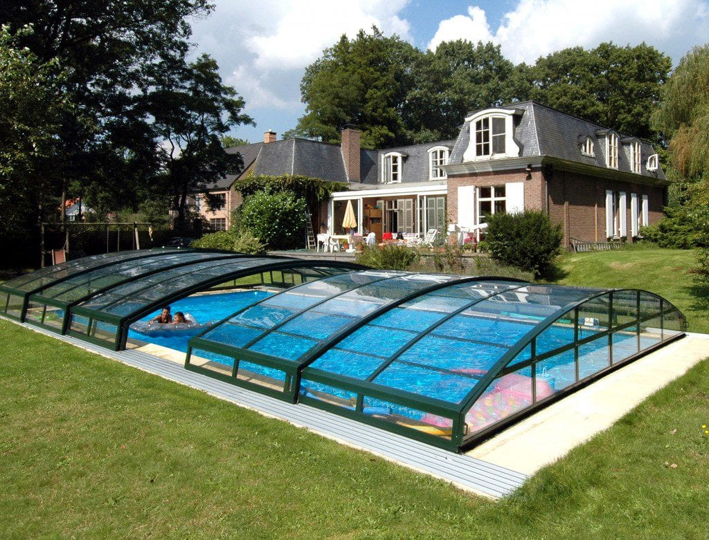 7 ways to extend your pool season by up to 6 months - How to put hot water in a swimming pool ...