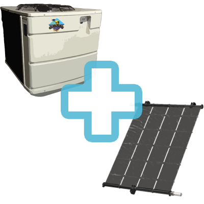 solar pool heat pool heat pump cheap ways to heat your pool