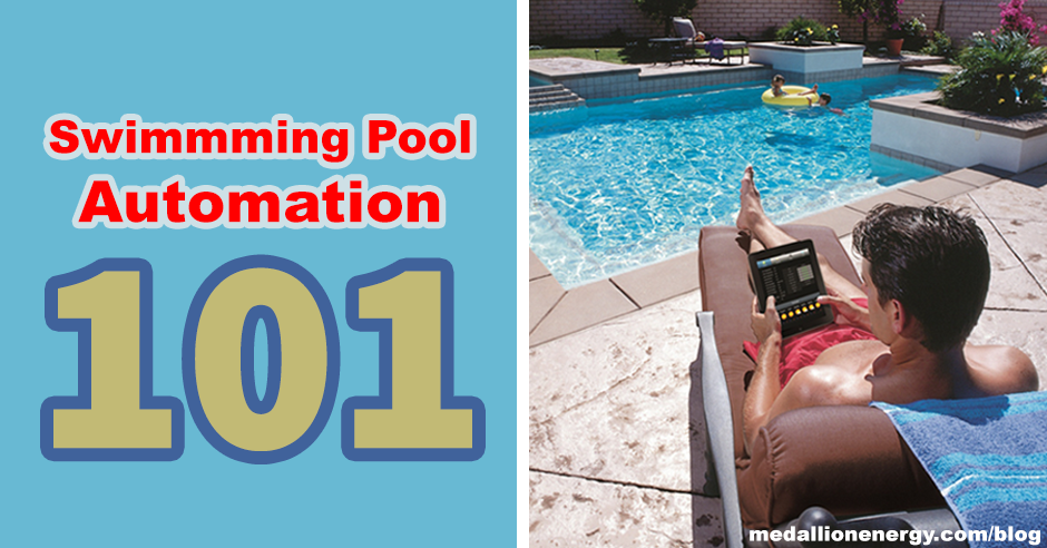 Swimming Pool Automation 101 | Guide to Pool Automation