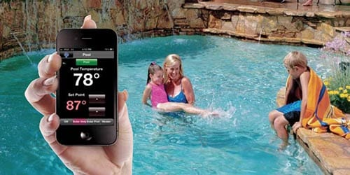 Swimming Pool Automation 101   Guide to Pool Automation