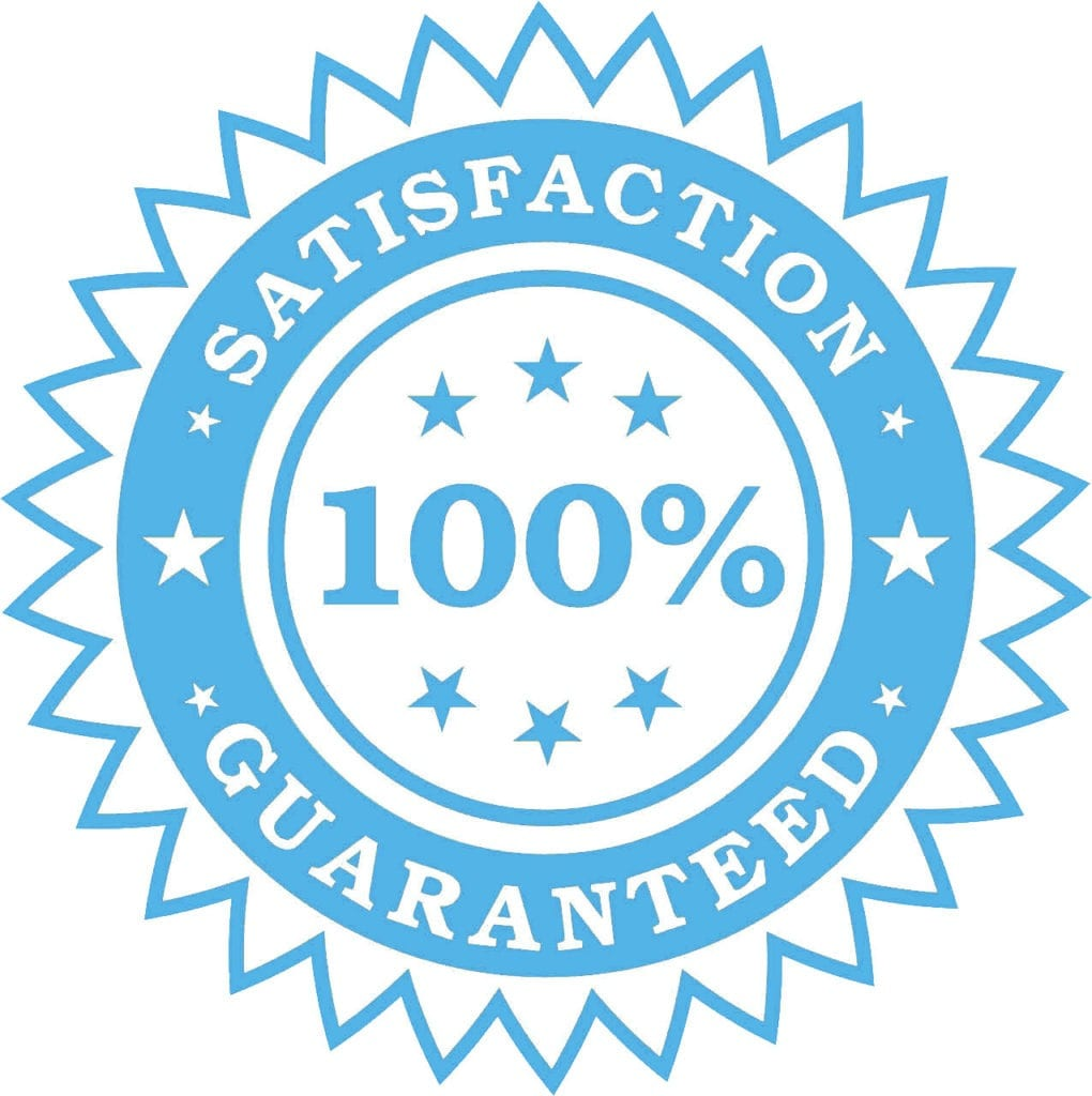 medallion energy promise satisfaction guarantee