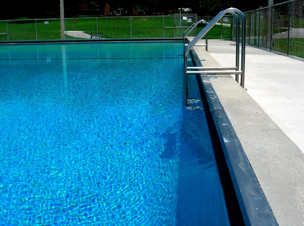 how to clean your pool deck everything else around it medallion energy. Black Bedroom Furniture Sets. Home Design Ideas