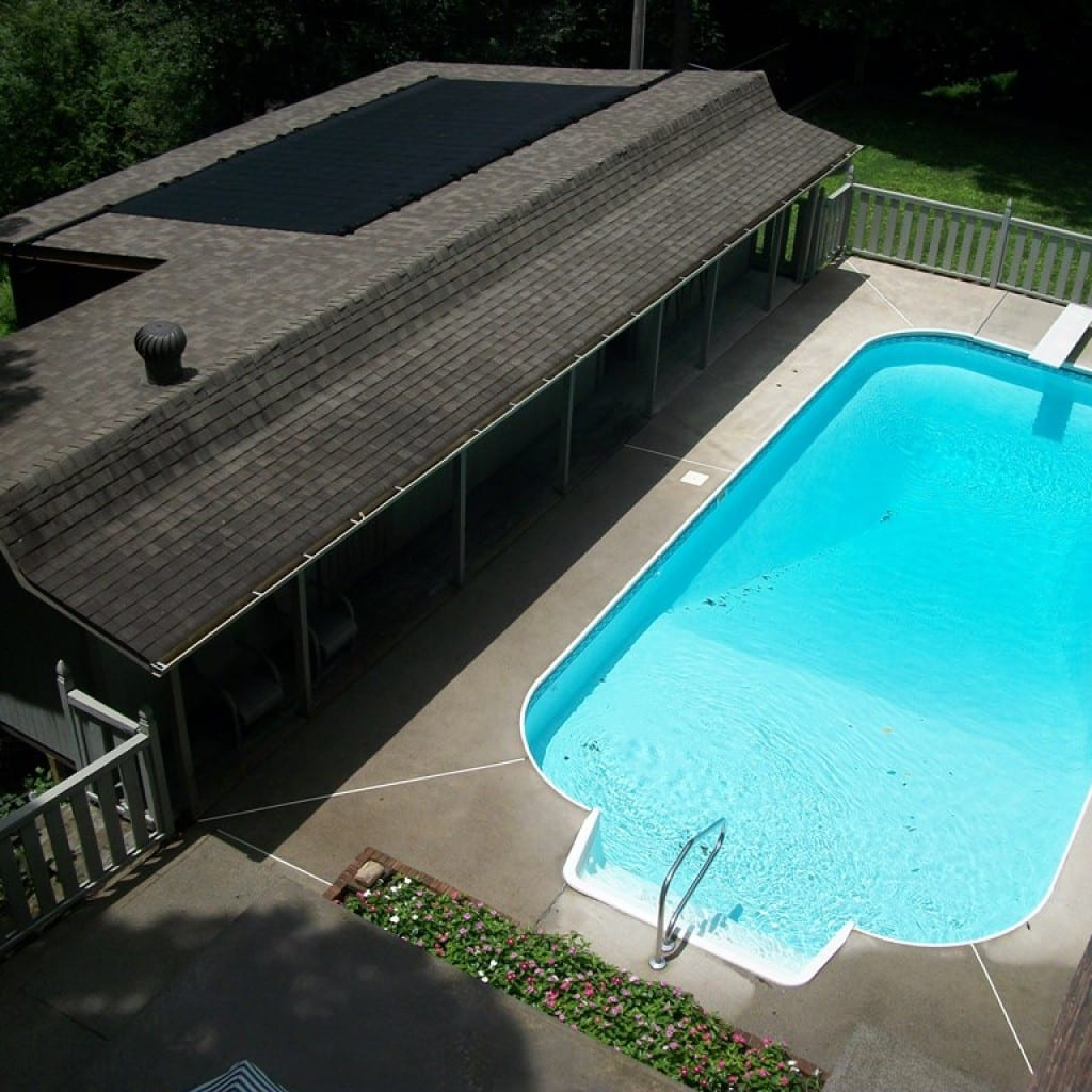 The Cost Of Solar Pool Heating | How Well Do Solar Pool Heaters Work?