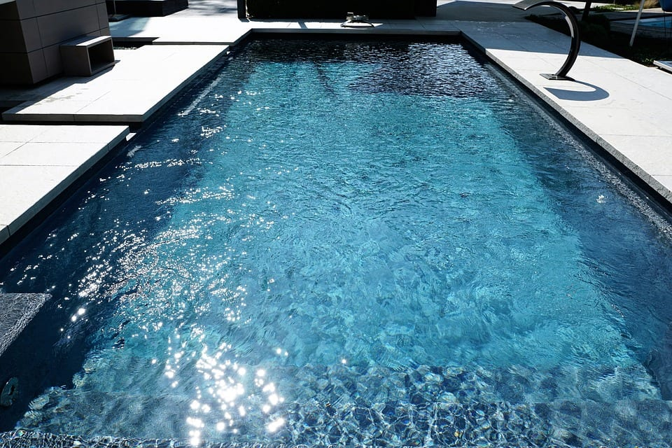 7 secrets to keep your swimming pool crystal clear - Pool shock how long before swimming ...