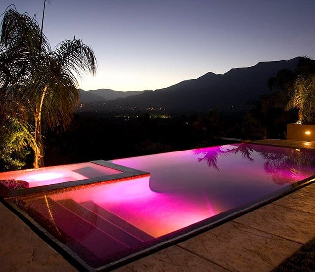 easy to upgrade your swimming pool
