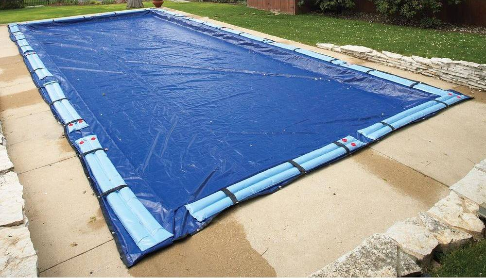 Swimming Pool Covers: Types, Differences, How To Choose The Best One