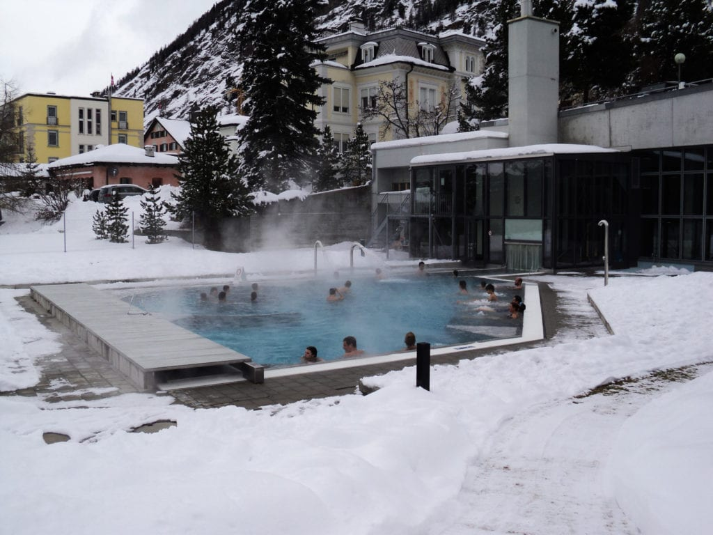 running pool pump during the winter