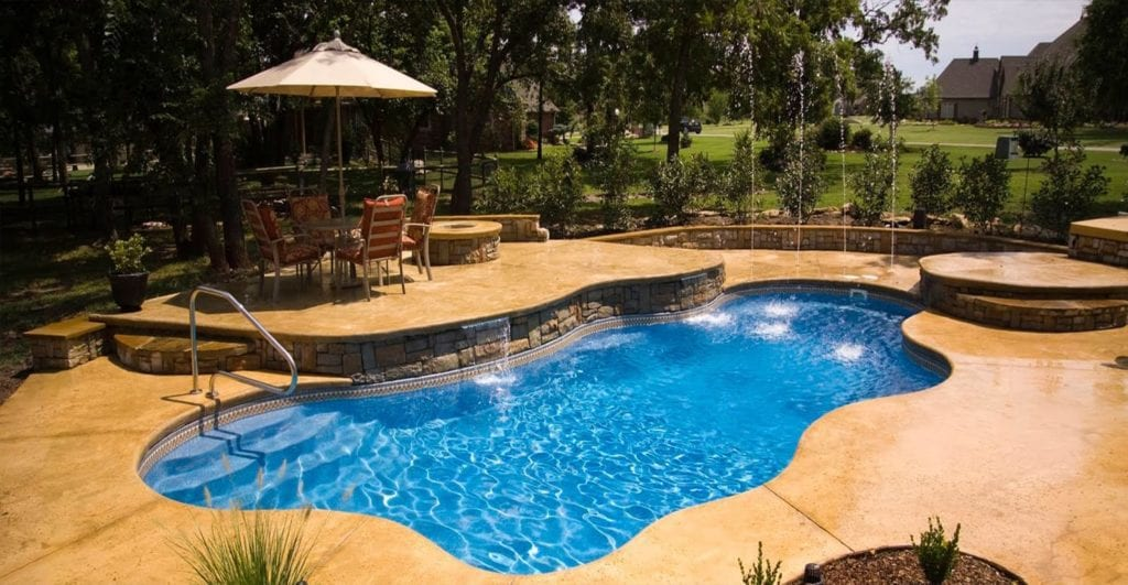 10 Facts About Fiberglass Pools You Should Know Before Buying