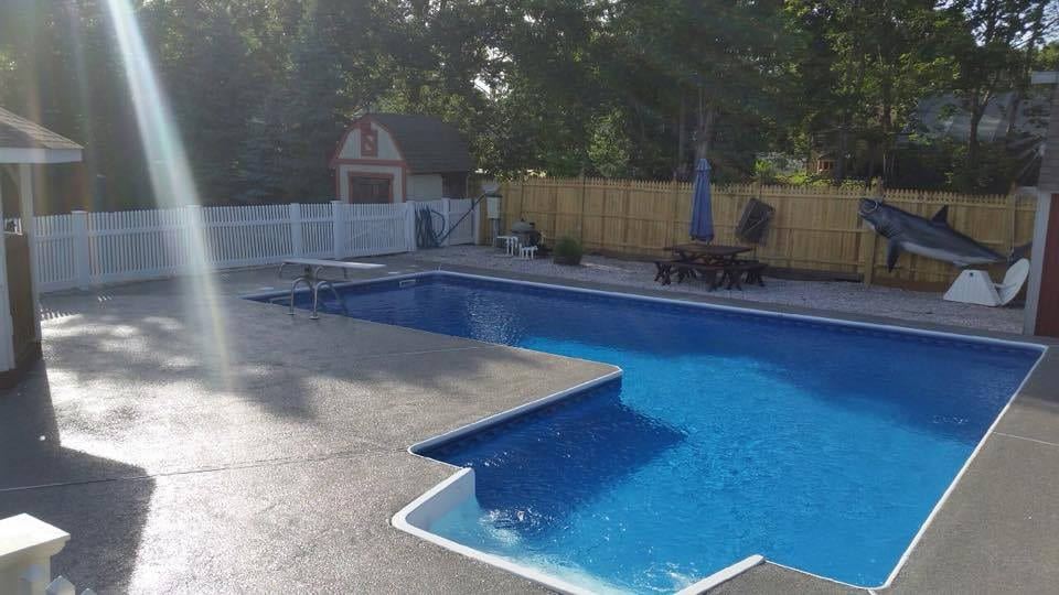 How Long Does It Take To Build a Pool & Set It Up | Medallion Energy