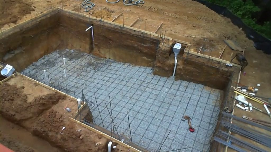 How Long Does It Take To Build a Pool & Set It Up ...