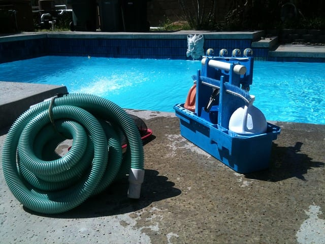 Swimming Pool Equipment List: Everything You Need To Clean Your Pool